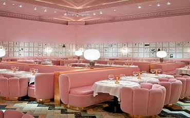 Millennial Pink Places You Need To Visit