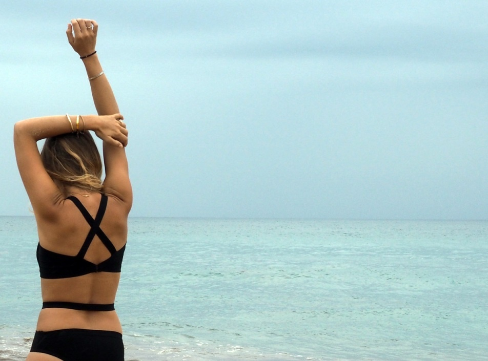 How-To: Be Body Confident