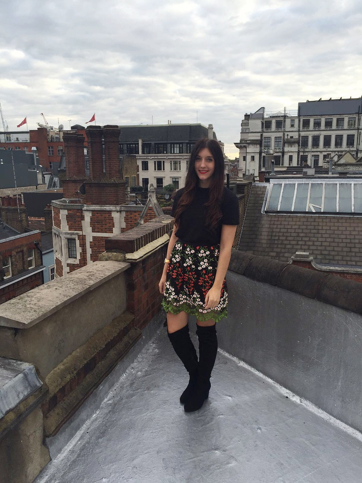 LFW: What We Wore