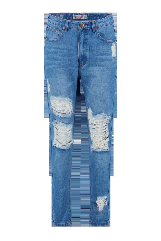 Boyfriend Jeans NO Boyfriend!