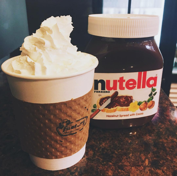 The ONLY Nutella Recipe You Need...