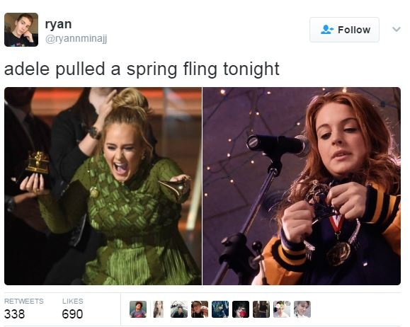 Grammy Moments You Missed