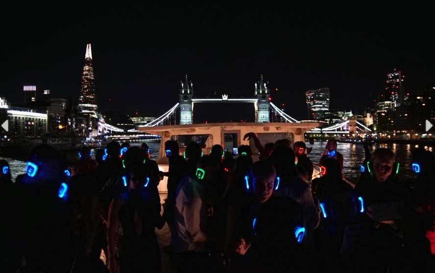 10 Things You Need To Do In LDN This May