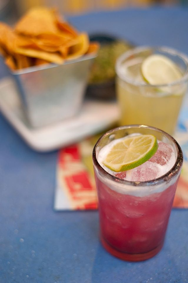 Where To Find London's Best Margaritas