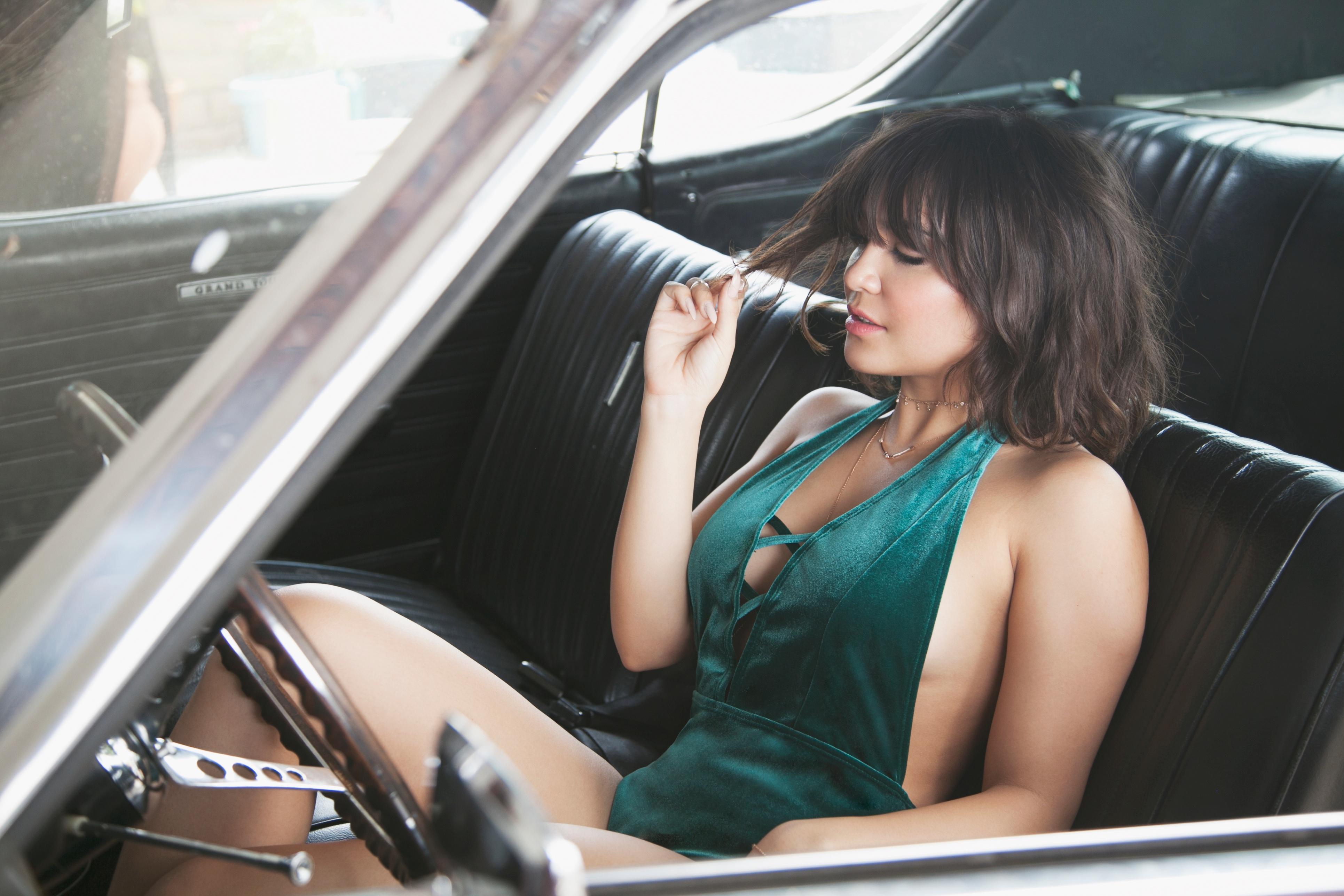 Stella Hudgens Nude Photos 83