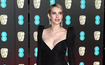 5 Babes That Looked Fire At The BAFTAs