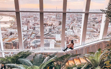 The Most Instagrammable Spots