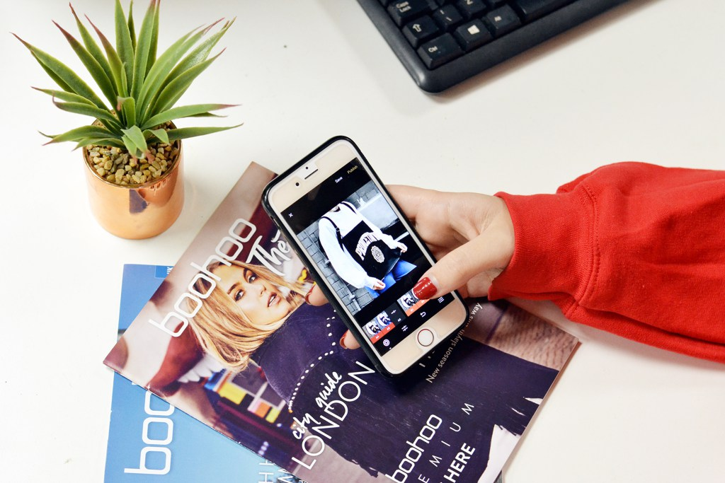 The Insta Apps You Need...