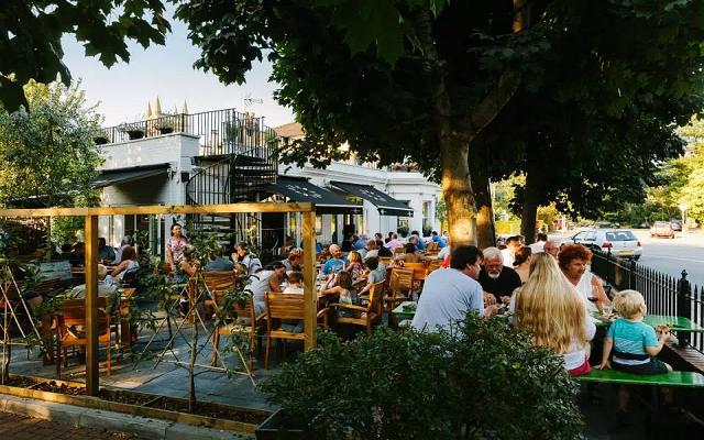 10 Beer Gardens To Drink In Before You Die