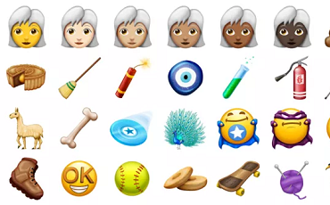 2018's Rumoured Emojis Are Here