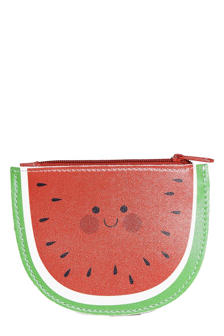 Lucy Watermelon Purse