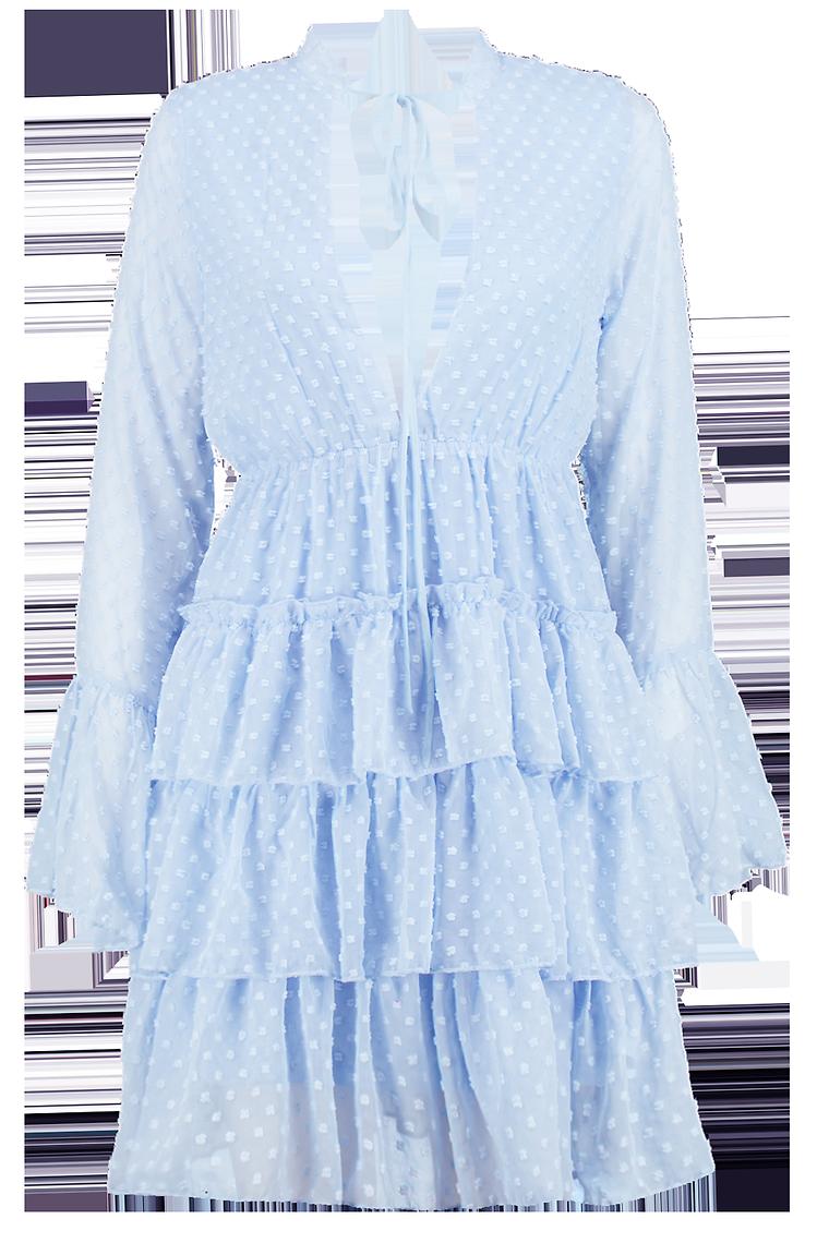 Melanie Dress >